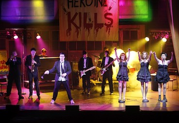 The Commitments by Phil McIntyre Entertainments Limited