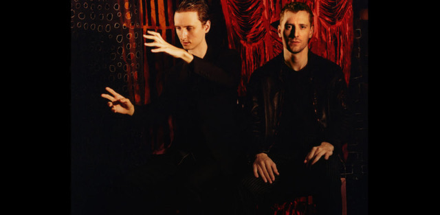 review of Whyte Horses, These New Puritans & Chrysta Bell ; click here to read the full review
