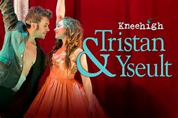 Tristan & Yseult  by Kneehigh Theatre