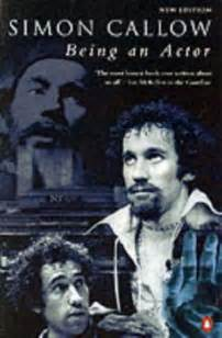 "Actor Theatre Book by Simon Callow ""Being An Actor"" part one"
