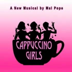 review of Cappuccino Girls ; click here to read the full review