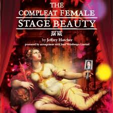 At Mappa Mundi by Mappa Mundi & Theatr Mwldan- The Compleat Female Stage Beauty