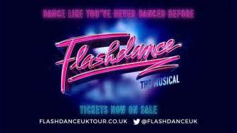 review of Flashdance ; click here to read the full review
