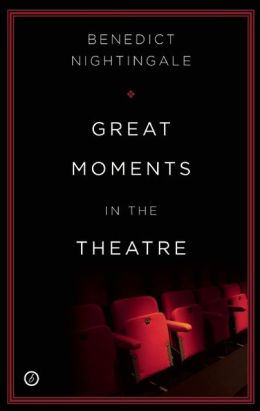 review of Great Moments in the Theatre ; click here to read the full review