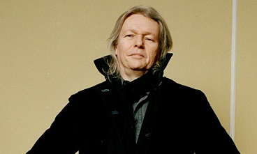Theatre: the Talk in England by Christopher Hampton
