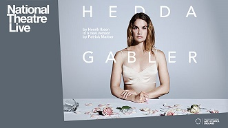 Hedda Gabler by Royal National Theatre
