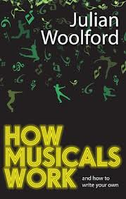 Theatre Writer Book by Julian Woolford