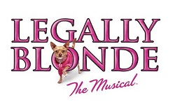 review of Legally Blonde ; click here to read the full review