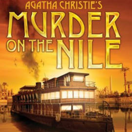 review of Murder on the Nile [COMMUNITY PRODUCTION] ; click here to read the full review