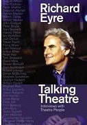 Actor Theatre Book by Richard Eyre