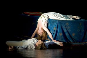 Romeo and Juliet by Birmingham Royal Ballet