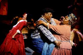 review of Showboat ; click here to read the full review