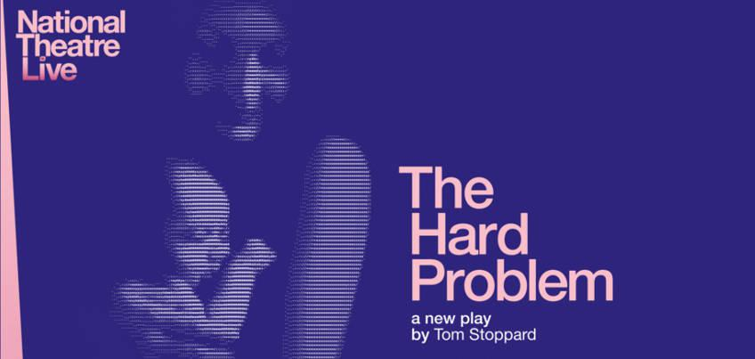 review of The Hard Problem ; click here to read the full review