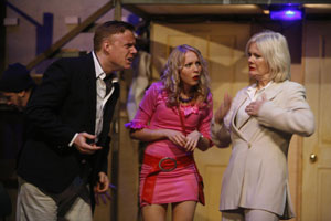 Noises Off by Torch Theatre company