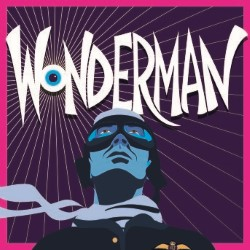 review of Wonderman ; click here to read the full review