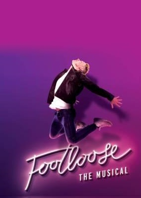 review of Footloose ; click here to read the full review